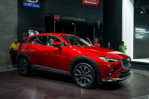 Mazda Cx 3 Release Date >> 2020 Mazda Cx 3 Changes Redesign And Release Date Best