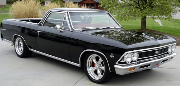 2021 chevy el camino redesign engine and release date