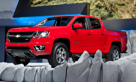 2021 chevy colorado diesel changes  engine and release date