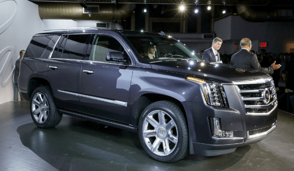 2021 cadillac escalade ext pickup truck price engine and