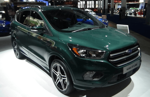 2021 ford kuga redesign specs and rumors  best new cars