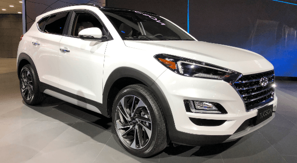 2020 hyundai tucson changes, specs and release date | best
