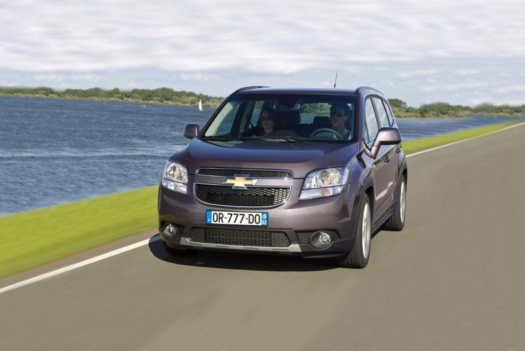 2020 chevy orlando wallpapers | best new cars