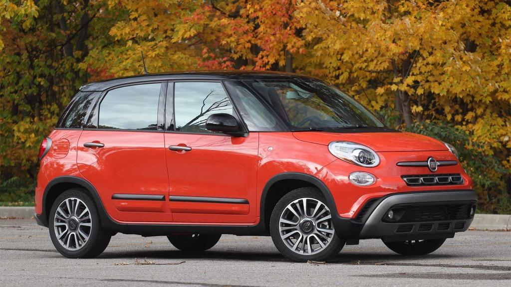 2021 Fiat 500L Pictures | Best New Cars