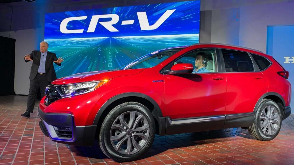 2021 honda crv price  best new cars