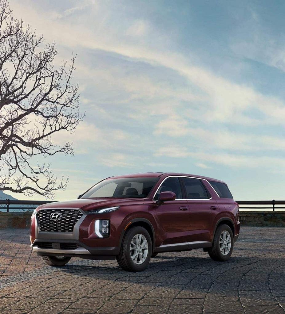 2021 hyundai palisade drivetrain  best new cars