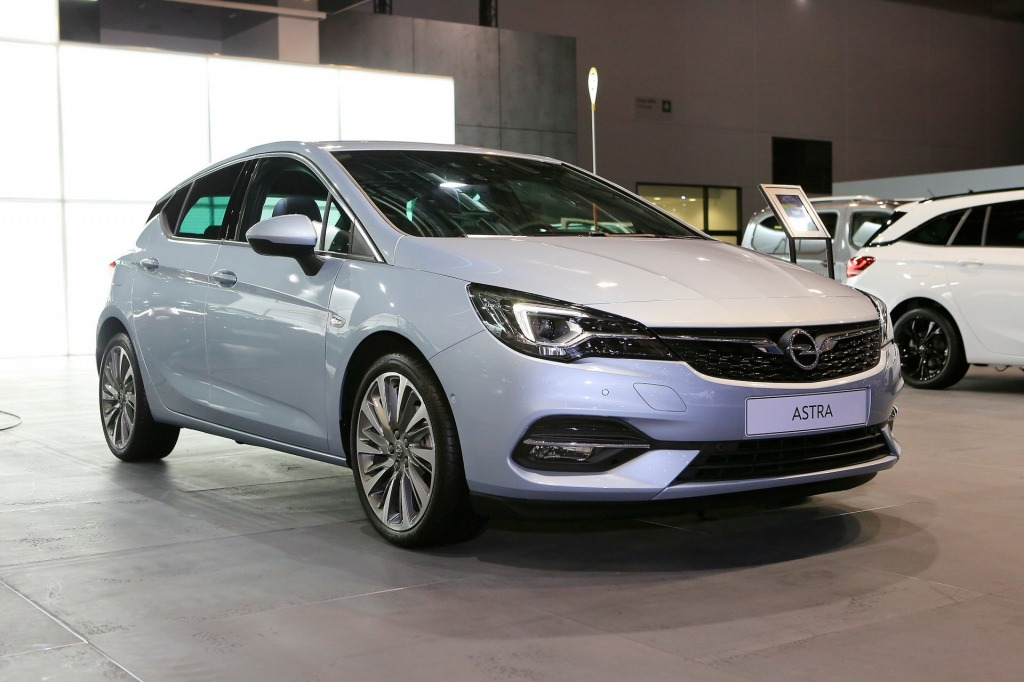 2021 opel zafira exterior  best new cars
