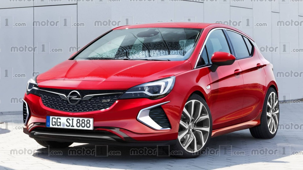 2021 Opel Zafira Goes to Electric: Design, Price, and ...