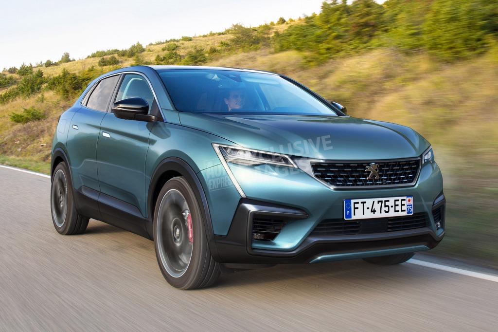2021 Peugeot 5008 Wallpapers - Best New Cars