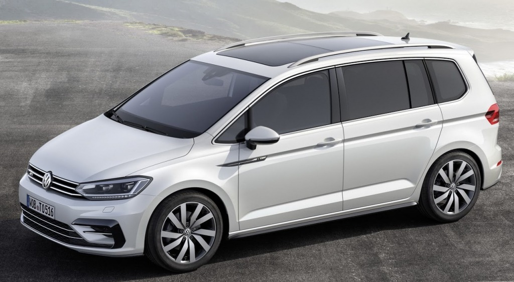 2021 vw touran pictures  best new cars
