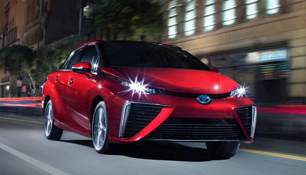 2021 Toyota Verso Redesign, Facelift, Specs, and Price ...