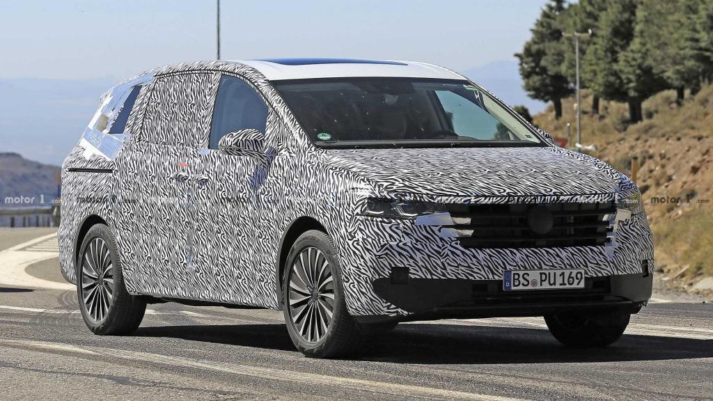 2021 vw sharan release date – best new cars