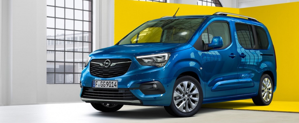 2021 opel combo life images | best new cars