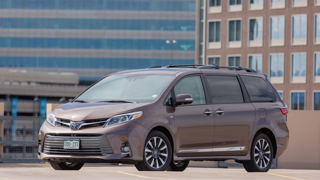 2022 Toyota Sienna Specs Photos Price Release Date Best New Cars